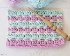 The-Block-Stitch-how-to-crochet-easy-2
