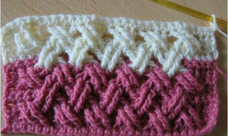 Afghan-Crochet-Block-1