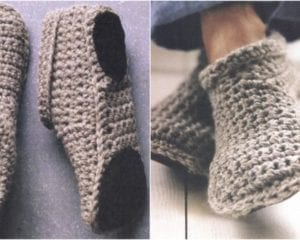 slippers_yourcrochet
