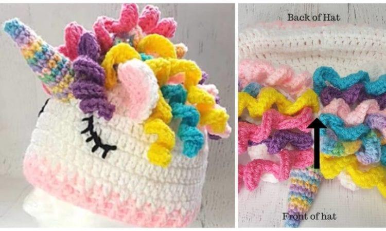 Crochet Jazzy unicorn unicorn plush amigurumi unicorn plush | Etsy | 450x750