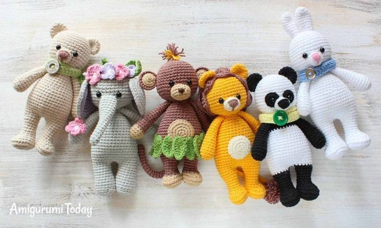 Collection to Cuddle | Your Crochet