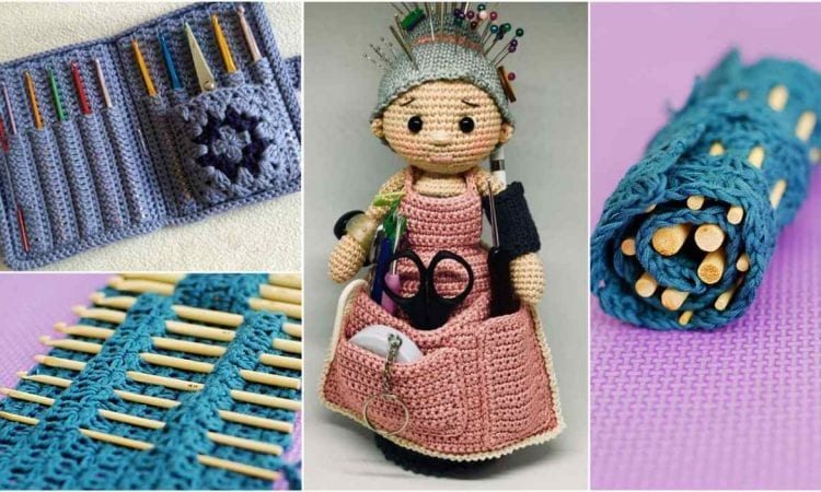 Crafter Granny Free Pattern Your Crochet