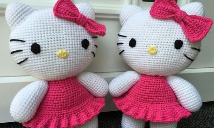 Heklet Hello Kitty