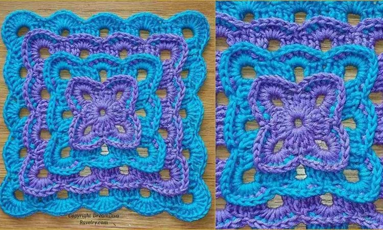 Arches All Around Free Crochet Pattern