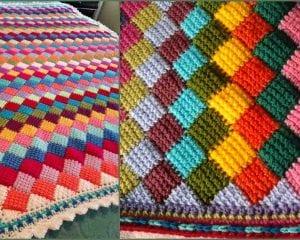 Babyghan Free Crochet Pattern
