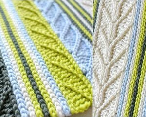 Slip Stitch Free Crochet Pattern