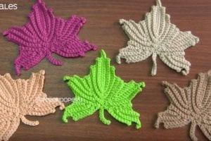 The Butterfly Effect Cal Free Crochet Pattern