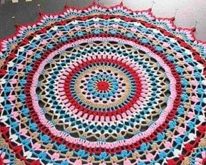 Summer Splendor Free Crochet Pattern