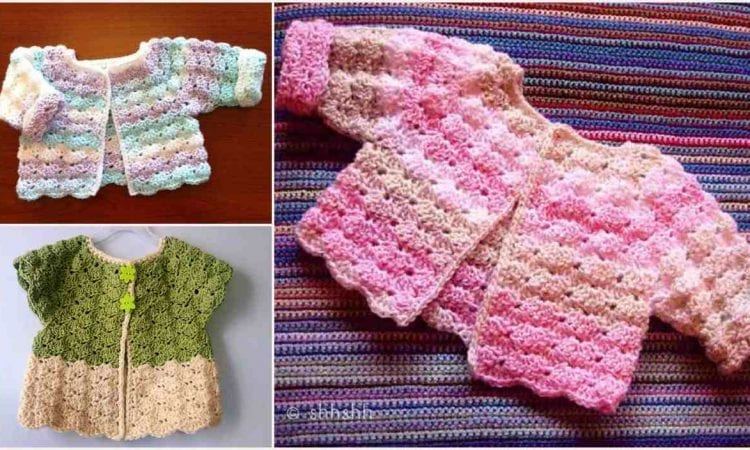 2 1/2 Hour Nap Free Crochet Pattern