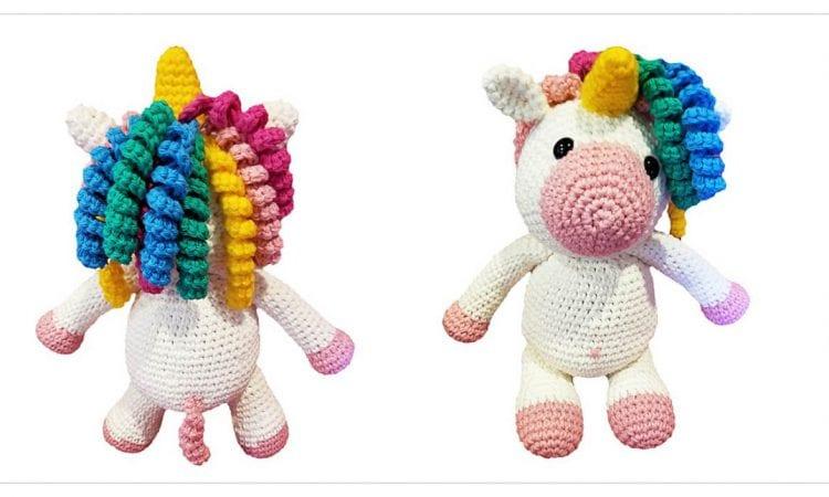 Customizable Unicron Free Crochet Pattern