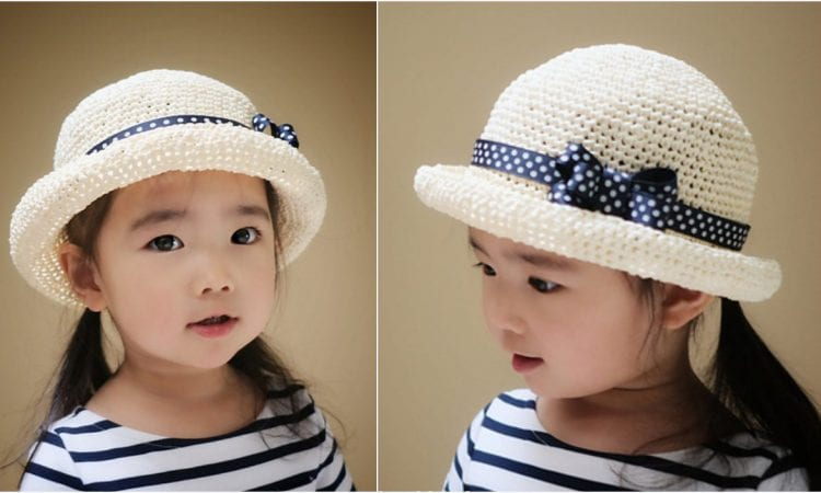 Ivana Sun Hat Free Crochet Pattern Your Crochet
