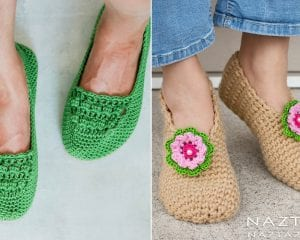 41999105ca2b5 Slippers Socks | Your Crochet