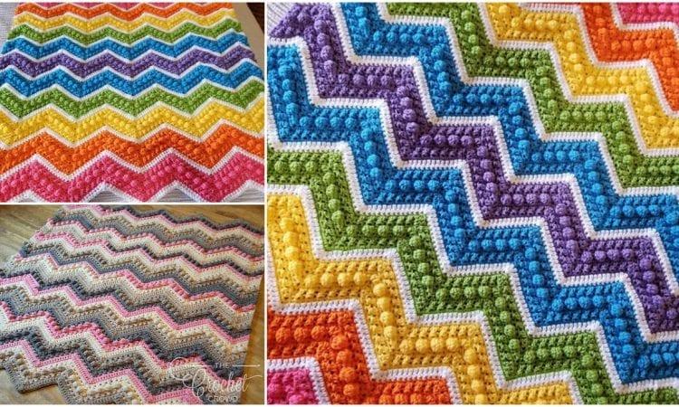 Hugs Kisses Baby Blanket Free Crochet Pattern Your Crochet