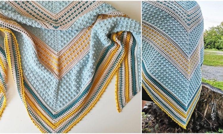 Cotton Performace Free Crochet Pattern