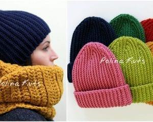 Neat Top Hat Free Crochet Pattern