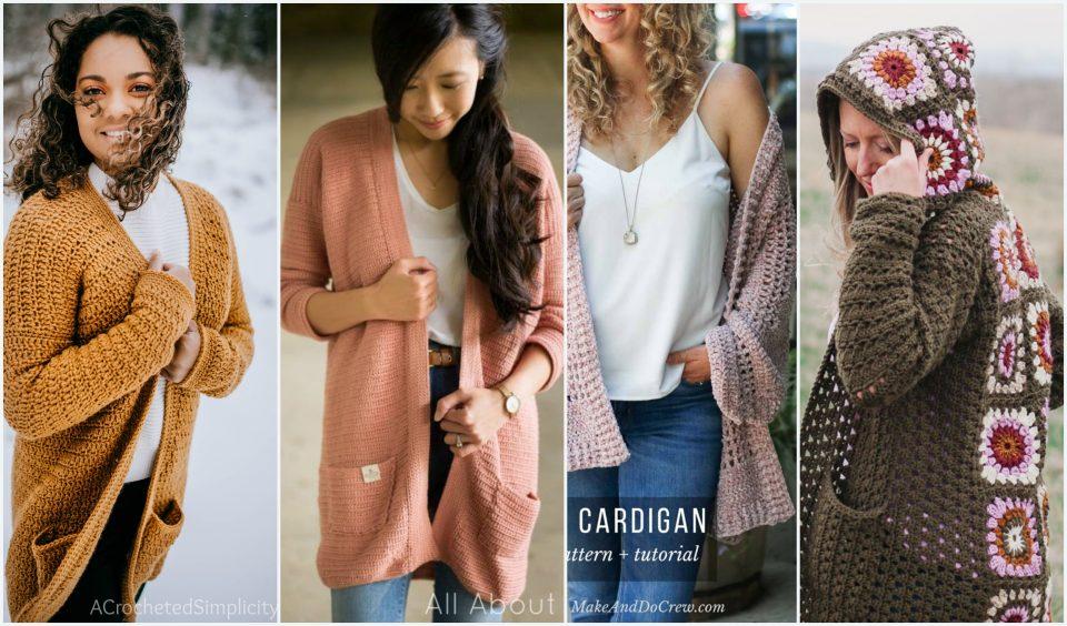 Long Cardigans Best Patterns