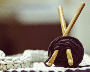 4 Tips to Make Learning Crochet Easier